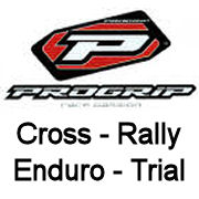 Manopole Cross - Enduro