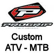 Manopole Custom - ATV - MTB
