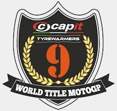 Le termocoperte 9 volte campioni del Mondo!